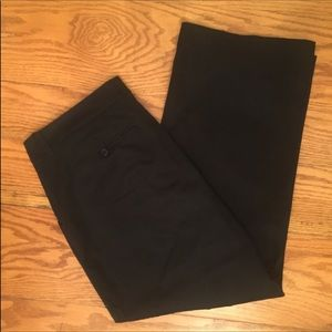 EUC Merona Trousers, Black